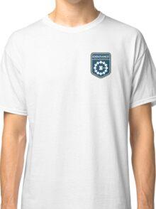 Interstellar Movie - Endurance Space Exploration Classic T-Shirt