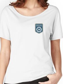 Interstellar Movie - Endurance Space Exploration Women's Relaxed Fit T-Shirt