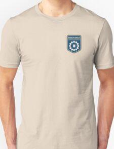 Interstellar Movie - Endurance Space Exploration T-Shirt