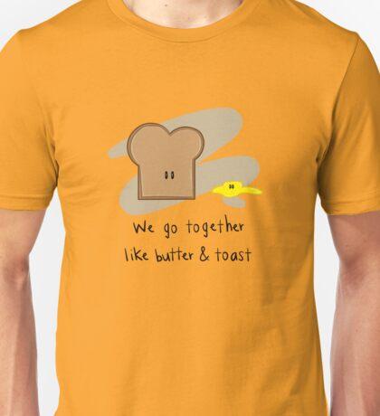 We go together... Unisex T-Shirt