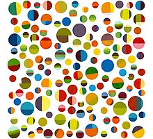 Found My Marbles Photographic Print