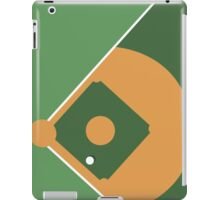 SPORT PERSPECTIVE - BASEBALL iPad Case/Skin