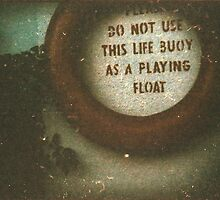 life.buoy by kiyuhesh