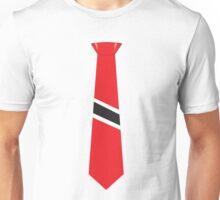 Trini Tie T- Shirt Unisex T-Shirt