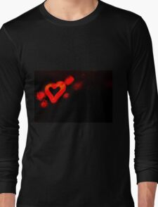 San valentines day Long Sleeve T-Shirt