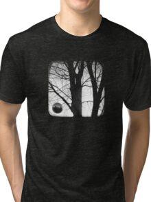 Lunar - TTV Tri-blend T-Shirt