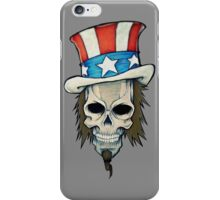T-BAGS : Uncle Sam iPhone Case/Skin