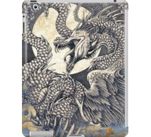 The Gwiber of Penmachno iPad Case/Skin