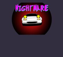 Nightmare miata Unisex T-Shirt