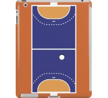SPORT PERSPECTIVE - HANDBALL iPad Case/Skin