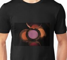 Eyeshadow palette Unisex T-Shirt