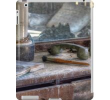 The Dressing Table  iPad Case/Skin