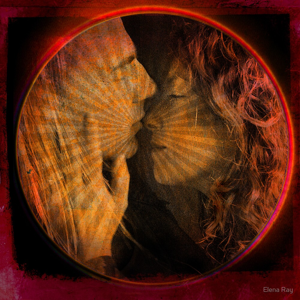 Lovers by Elena Ray