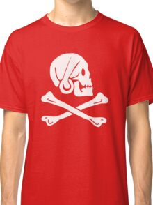 Henry Every Pirate Flag Classic T-Shirt