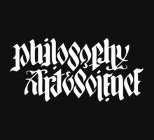 PHILOSOPHY, ART & SCIENCE by w1ckerman