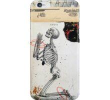 36 BALAS (36 bullets ) iPhone Case/Skin