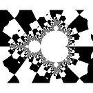 Mandelbrot series VI by Rupert Russell