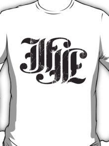 Ambigram T-Shirt