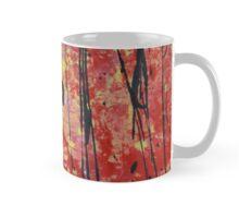 Abstract Beauty Mug