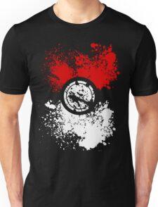 Poke Splat Unisex T-Shirt