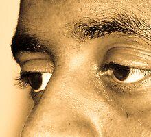 Eye to Eye by deago213