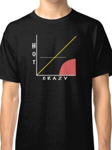 Vicky Mendoza, Barney Stinson Classic T-Shirt