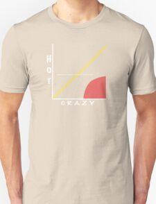 Vicky Mendoza, Barney Stinson Unisex T-Shirt