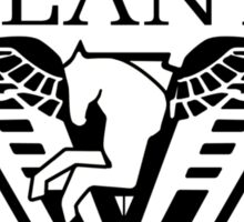 Atlantis Logo  Sticker