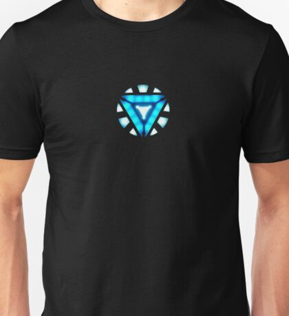 reactor arc Unisex T-Shirt