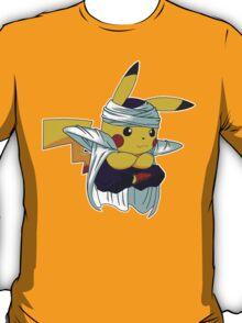 Dragon Ball Pika T-Shirt