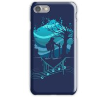 Serenade of Water iPhone Case/Skin