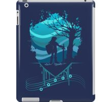 Serenade of Water iPad Case/Skin