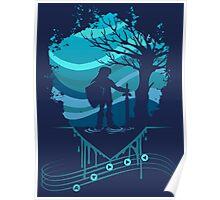 Serenade of Water Poster