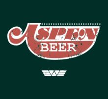 Aspen beer from Alien T-Shirt