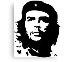 Banksy Print Che Guevara Canvas Print