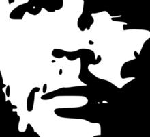 Banksy Print Che Guevara Sticker