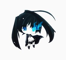 Black Rock Shooter ♥ Unisex T-Shirt