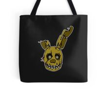 Five Nights at Freddy's Springtrap  Tote Bag