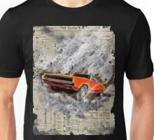 68' charger Unisex T-Shirt