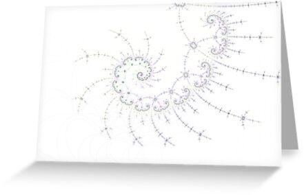 Mandelbrot V by Rupert  Russell