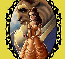 Beauty and the Beast by Exotix