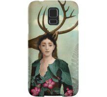 Forest Warrior Samsung Galaxy Case/Skin