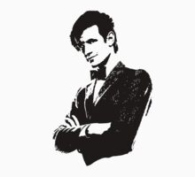 Doctor Who - 11th Doctor T-Shirt