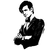Doctor Who - 11th Doctor by rhodry
