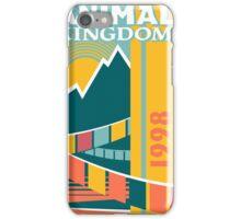 Animal Kingdom - 1998 iPhone Case/Skin