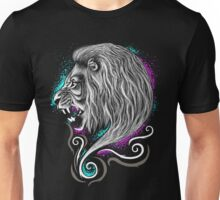 Rainbow Lion Unisex T-Shirt