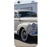 1941 Chevrolet Master Deluxe Coupe 1 iPhone Case/Skin