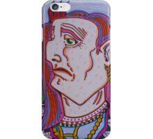 chief nu-sense iPhone Case/Skin