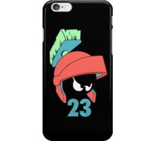 Marvin 7 iPhone Case/Skin