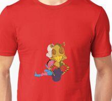 Ant break Unisex T-Shirt